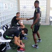 Folha mensal do Botafogo é de R$ 2,4 milhões; Cícero e Kalou custam um elenco inteiro do América-MG