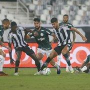 Pitacos: campeão da Libertadores, Palmeiras deve colocar garotos contra o Botafogo