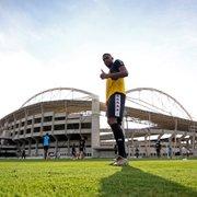 Botafogo fará 'peneira' para avaliar quem fica; Victor Luis e Helerson estão nos planos