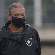 Discordância com reestruturação após chegada de CEO motivou saída de Altamiro Bottino do Botafogo