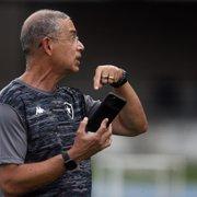 Coordenador científico Altamiro Bottino pede desligamento do Botafogo