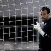 Botafogo estuda acordo para saída de Diego Cavalieri; economia seria de mais de R$ 200 mil mensais