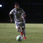 Lecaros ganha chance e deve ser a única mudança no Botafogo contra Atlético-GO