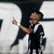 Caso Henrique Almeida: São Paulo bloqueia valores da venda de Pedro Raul pelo Botafogo, em vão