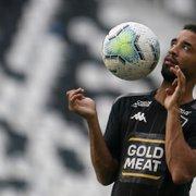 Botafogo negocia para vender Caio Alexandre ao Vancouver Whitecaps