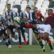 Jornalista detona: 'O Botafogo não merece os dirigentes e o elenco que tem'