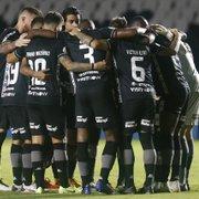 Botafogo chega a terceiro rebaixamento; relembre as outras quedas e escalações