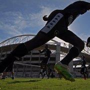 Pitacos: pesquisa com torcida é bola dentro do Botafogo; pacto por renovações foi bola fora
