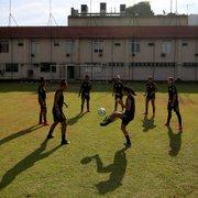 Iminente queda do Botafogo no Brasileiro pode afetar time feminino