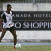 Proposta do São Paulo ao Botafogo por Kanu pode ser maior que o divulgado; outros clubes sondaram