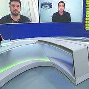 Fica ou sai? Permanência de Barroca no Botafogo para temporada 2021 é defendida em programa de TV
