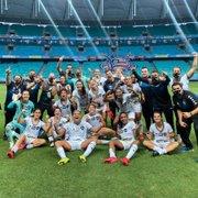 Botafogo fecha com dois reforços para o time feminino visando a Série A