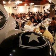 Inspirada no símbolo do Botafogo, churrascaria fecha as portas no Rio de Janeiro