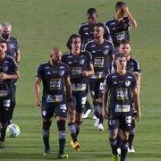 Botafogo de 2020 caminha para ser o pior time da história do clube