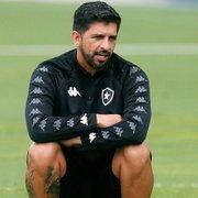 Ex-técnico exalta sentimento de comandar o Botafogo em texto sobre 2020: 'Ano terminou da melhor maneira'