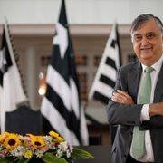 Durcesio vê Botafogo 'muito adiantado' por S/A: 'Virar empresa é a solução. Estou animado'