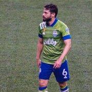 Botafogo: João Paulo seguirá no Seattle Souders, informa site norte-americano