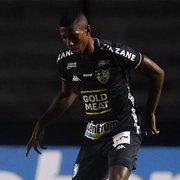 Proposta não vale mais, e Botafogo e Cruz Azul voltam à estaca zero por Kanu