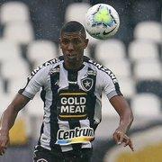 'Kanu não irá para o Cruz Azul', decreta Durcesio Mello, presidente do Botafogo
