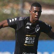 Proposta do Cruz Azul por Kanu, do Botafogo, estipula dois prazos para exercer compra