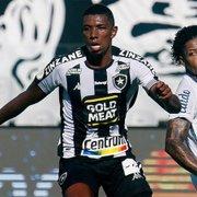 Botafogo nega emprestar Kanu: 'Não o venderia por menos de muito dinheiro'