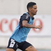 Renovação de Luiz Otávio com o Botafogo foi ativada após volante atingir metas no antigo contrato