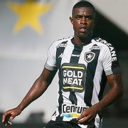 Marcelo Beneventuto, Matheus Babi e Andrew se atrasam a treino do Botafogo e não enfrentam o Palmeiras