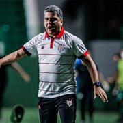 Sem Lisca, Botafogo analisa o nome de Marcelo Cabo