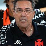 Descartado, Luxemburgo pediu ao Botafogo premiação por acesso e cláusula de liberação para exterior
