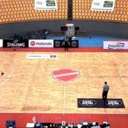 Basquete: Botafogo x Basket Osasco é adiado devido às fortes chuvas em Goiânia