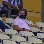 Botafogo vive momento crucial. Decisões de agora vão definir a Série B