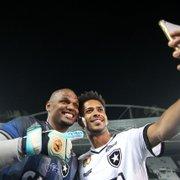 Campeão da Série B se coloca à disposição para voltar: 'Reerguer o Botafogo'