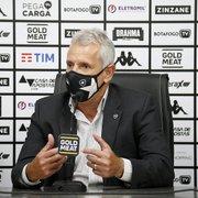 Vice do Botafogo reforça crítica a jogo do Cruzeiro com público: 'Mexe com o equilíbrio técnico da competição'