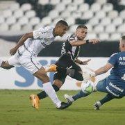 Botafogo ainda joga no Brasileirão para evitar números mais constrangedores