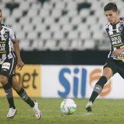 Comentarista faz alerta ao Botafogo: 'Não pode querer montar time de garotos para jogar Série B'