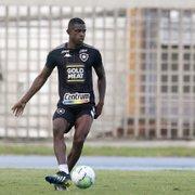Botafogo oferece Marcelo Benevenuto ao mercado, mas recebe respostas negativas