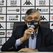 Botafogo trabalha com três nomes para substituir Chamusca; Durcesio está à frente na decisão
