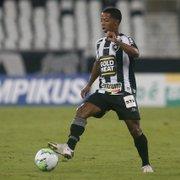 Pitacos: Botafogo enfim sem invenções e com dois pontas; Ênio tem futuro; Chamusca dá esperança
