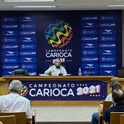 Prefeitura do Rio e Governo do Estado divergem sobre paralisação do Campeonato Carioca