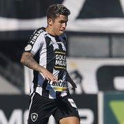 Presidente do América-MG diz já ter acordo com Bruno Nazário, do Botafogo