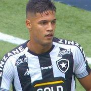 Olhar de investidor vai guiar busca do Botafogo por um zagueiro