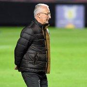 Botafogo faz contato com Dorival Júnior, mas negociação não avança por 'questões particulares' do treinador
