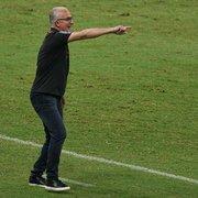 Dorival é a melhor opção do Botafogo neste momento