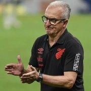 Especulado no Botafogo, Dorival Júnior nega contato para assumir o clube