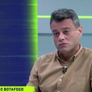 Jornalista desabafa: 'O que está acontecendo com o Botafogo é triste demais. Parece time de pelada'