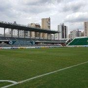 Botafogo entra em contato, mas Goiás alega logística e não libera torcida visitante