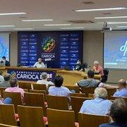 Clubes se irritam com proposta da Globo por pay-per-view do Carioca: 'Ridícula'