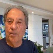 'Pior de tudo é saber que o Botafogo, hoje, não tem forças para se reerguer', lamenta Garotinho