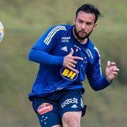 Botafogo vê 'pouca possibilidade de avanço' em Marcelo Moreno e Giovanni, do Cruzeiro