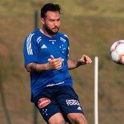 Botafogo encerra negociações por Giovanni, meia sem espaço no Cruzeiro